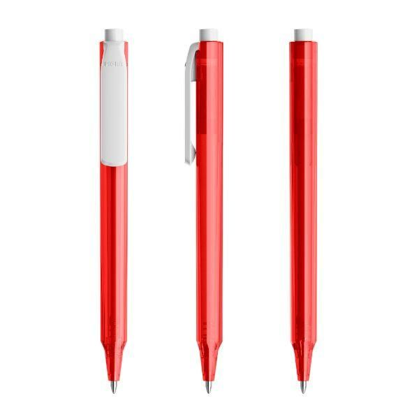 Pigra P04 PMM Push Ball Pen Office Supplies Pen & Pencils Pigra_P04_PZZ_T606