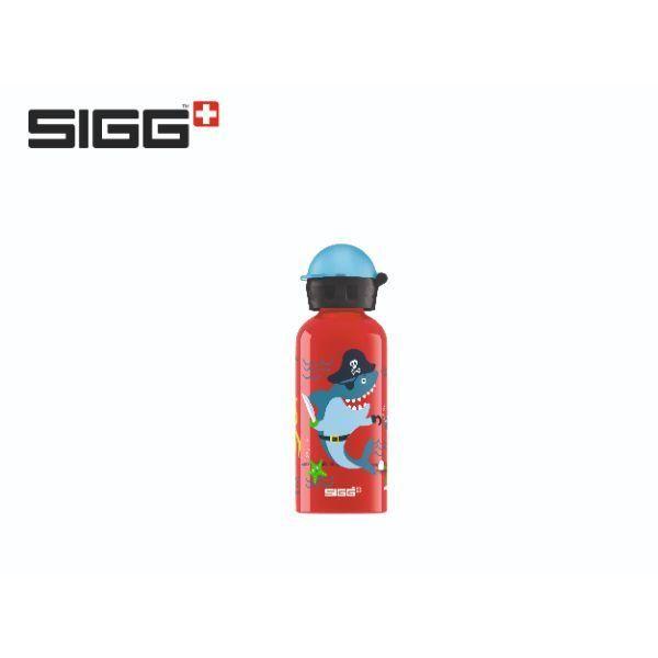 Kids 400ml Water Bottle Household Products Drinkwares 0.4L_8624.70_Underwater_Pirateslogo