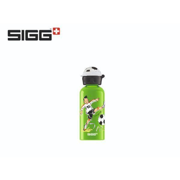 Kids 400ml Water Bottle Household Products Drinkwares 0.4L_8625.10_Footballcamplogo