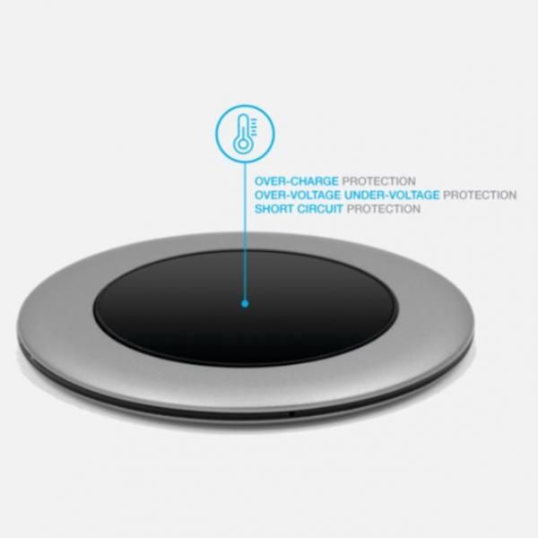 10W Powerwave Wireless Charger Electronics & Technology Computer & Mobile Accessories 3