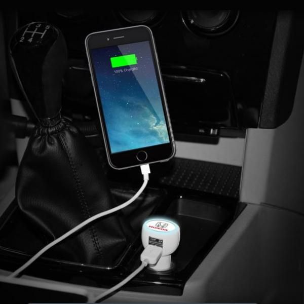 Brand Charger 2100 USB Car Charger 2.1A Electronics & Technology 4