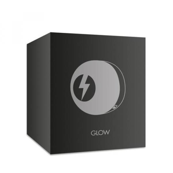 Glow 2 Nightlight USB Charger With Enlarged LED Logo Electronics & Technology Computer & Mobile Accessories 6