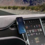 Mounty Car Vent Holder Electronics & Technology 4