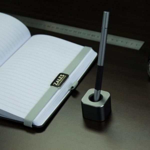 Brand Charger Qube Pen Holder Office Supplies Other Office Supplies 3