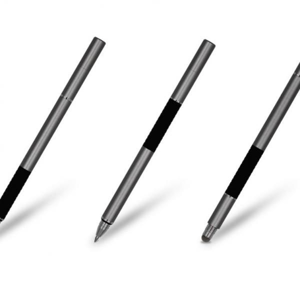 Brand Charger Styllo 3 in 1 Pen Office Supplies Pen & Pencils 1