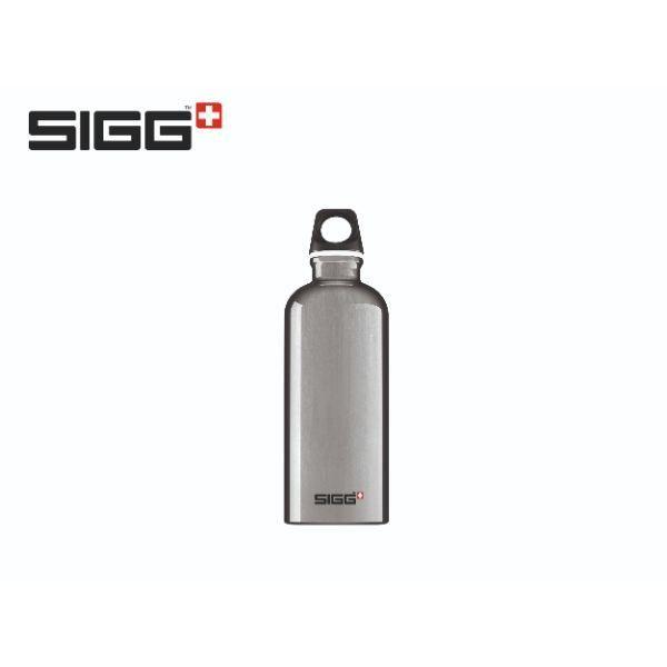 Traveller 600ml Water Bottle Household Products Drinkwares 0.6L_8326.90_Traveller_Alulogo