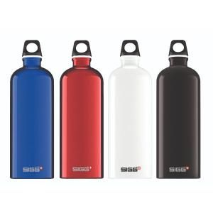 Traveller 1L Water Bottle Household Products Drinkwares 1.0L_7533.308159.108326.408327.40