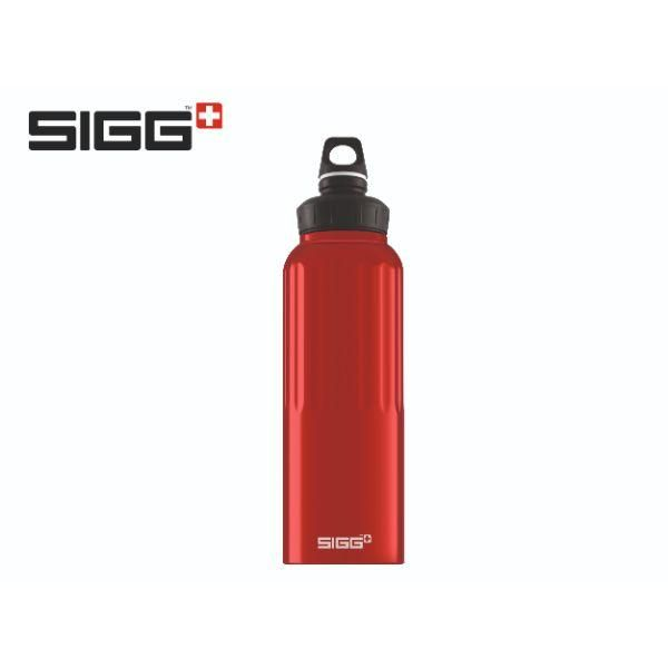 Traveller 1.5L Wmb Water Bottle Household Products Drinkwares 1.5L_8256.00_WMB_Traveller_Redlogo