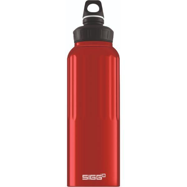 Traveller 1.5L Wmb Water Bottle Household Products Drinkwares 1.5L_8256.00_WMB_Traveller_Red