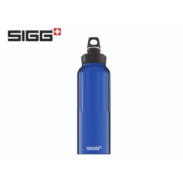 Traveller 1.5L Wmb Water Bottle Household Products Drinkwares 1.5L_8256.10_WMB_Traveller_Dark_BlueLOGO