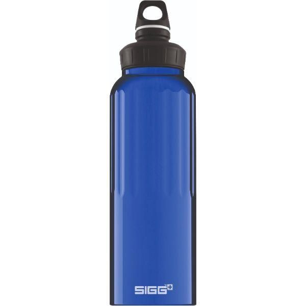 Traveller 1.5L Wmb Water Bottle Household Products Drinkwares 1.5L_8256.10_WMB_Traveller_Dark_Blue