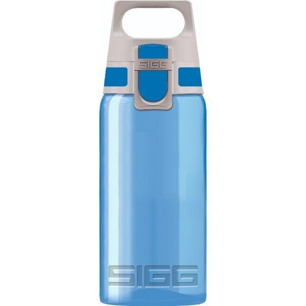 Viva One 500ml Water Bottle Household Products Drinkwares 0.5L_8629.20_VIVA_One_Blue