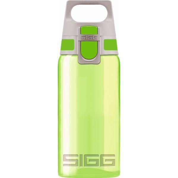 Viva One 500ml Water Bottle Household Products Drinkwares 0.5L_8631.30_VIVA_One_Green