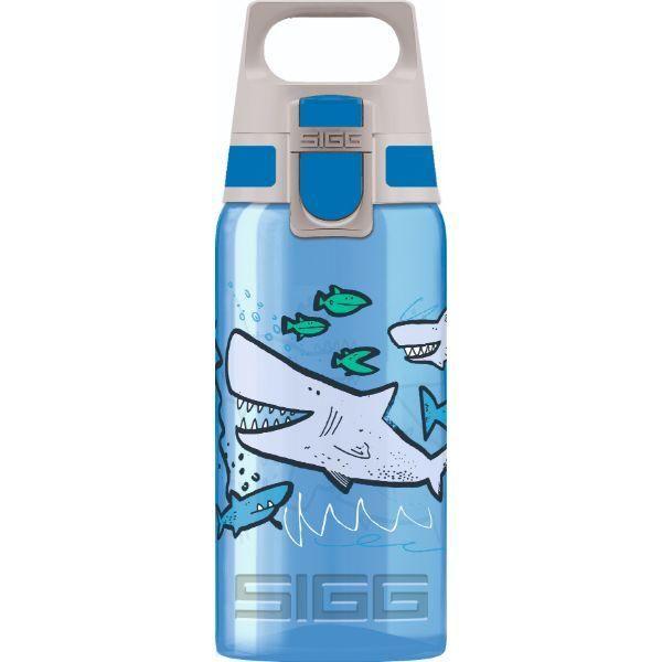 Viva One 500ml Water Bottle Household Products Drinkwares 0.5L_8686.50_VIVA_One_Sharkies