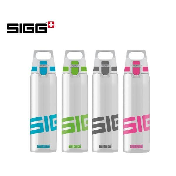 Total Clear One 750ml Water Bottle Household Products Drinkwares 8632.908633.008633.908692.40LOGO