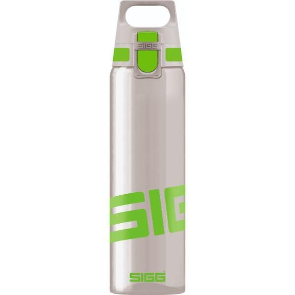 Total Clear One 750ml Water Bottle Household Products Drinkwares 0.75L_8633.00_Total_Clear_One_Green