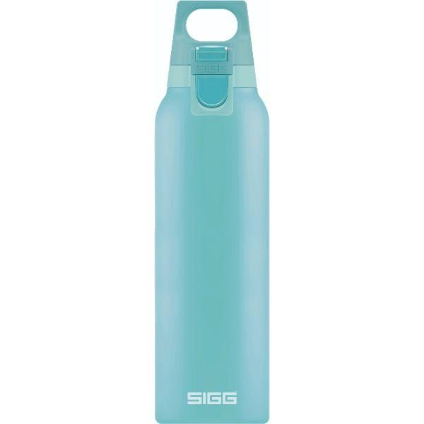 Hot & Cold One 500ml Thermo Flask Household Products Drinkwares 0.5L_8674.10_HC_One_Glacier