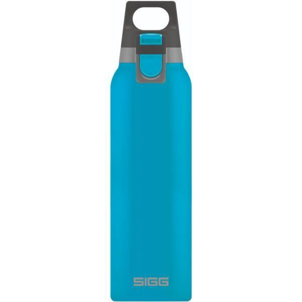Hot & Cold One 500ml Thermo Flask Household Products Drinkwares 0.5L_8694.00_HC_ONE_Aqua