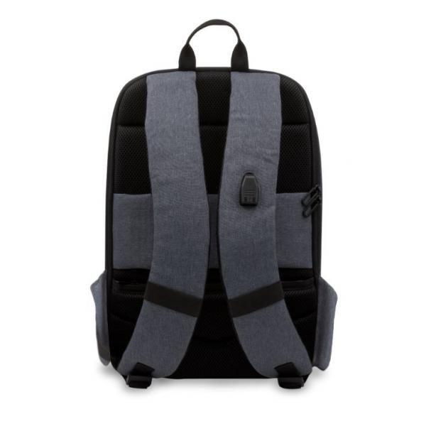 Brand Charger Phantom Lit Back Pack Haversack Bags 3