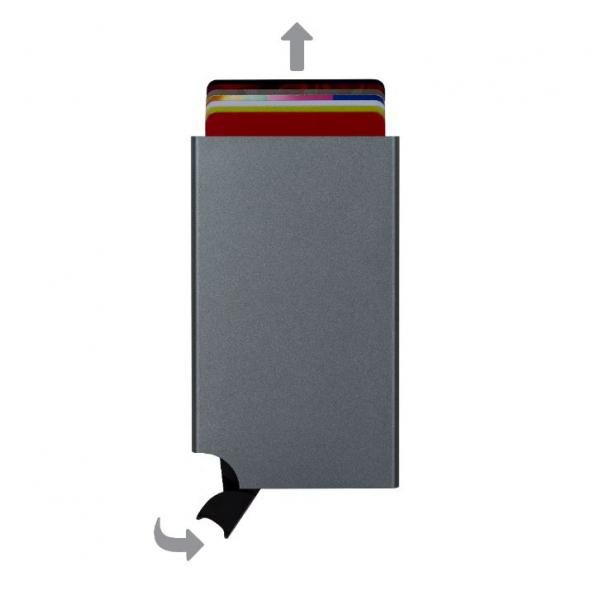 Wally RFID Card Holder Electronics & Technology 2