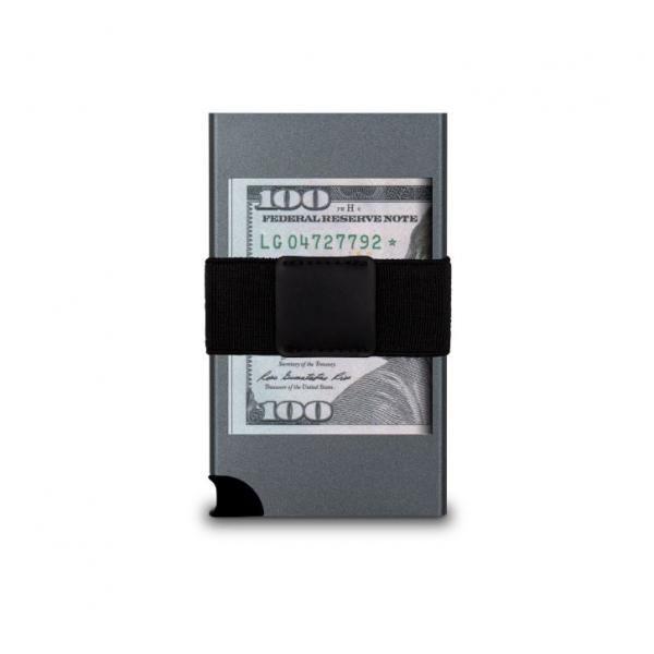 Wally Carta RFID Card Holder Electronics & Technology 5