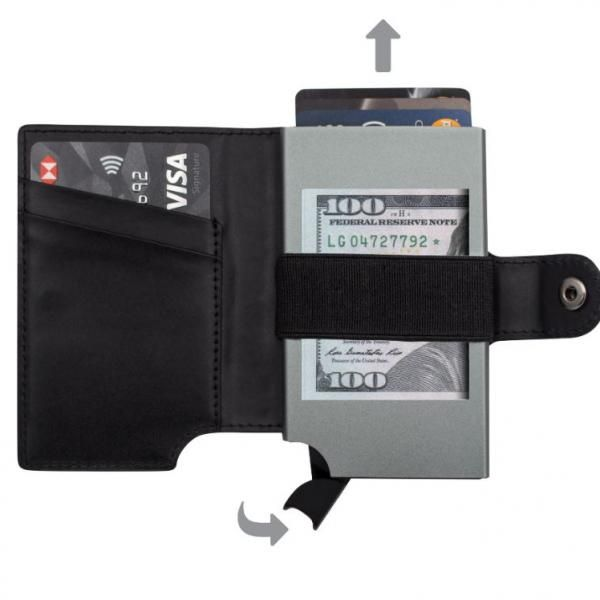 Wally Porto RFID Card Holder Electronics & Technology 3