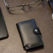 Wally Porto RFID Card Holder Electronics & Technology 6