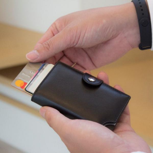 Wally Porto RFID Card Holder Electronics & Technology 7