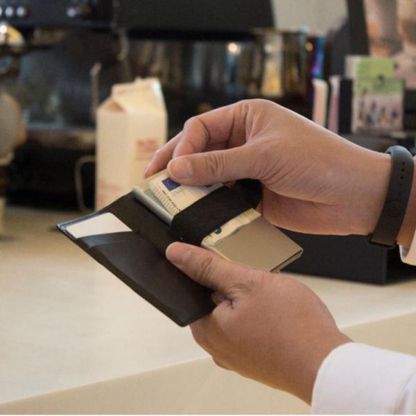 Wally Porto RFID Card Holder Electronics & Technology 8