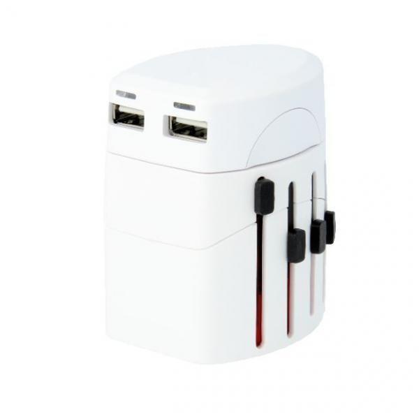 Skross EVO USD 3Pole World Travel Adapter Electronics & Technology Other Electronics & Technology 1