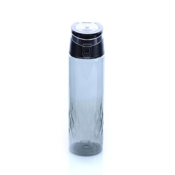 Moa BPA-Free Sports Bottle 25oz Household Products Drinkwares HDB6011BLKHD