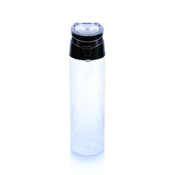 Moa BPA-Free Sports Bottle 25oz Household Products Drinkwares HDB6011WHTHD
