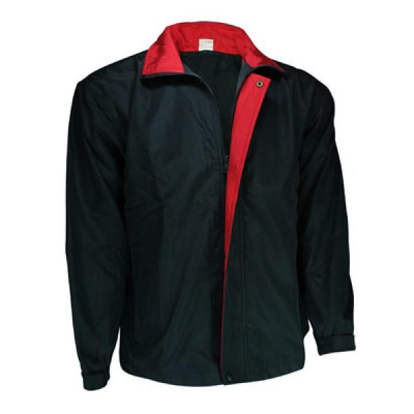 HD Microfiber Jacket Apparel Jacket SJR0002_1