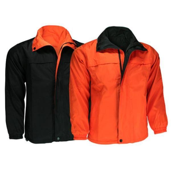 HD Microfiber Jacket Apparel Jacket SJR0002_2
