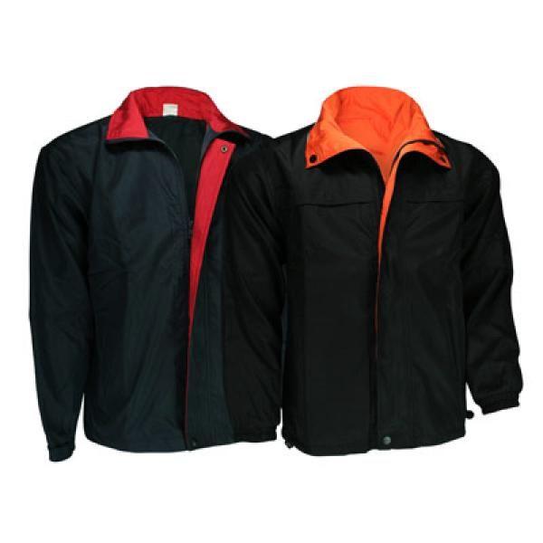 HD Microfiber Jacket Apparel Jacket SJR0002
