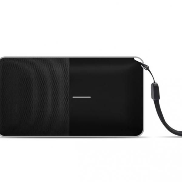 Fusion Portable Wireless Speaker With Powerbank Electronics & Technology Computer & Mobile Accessories 2