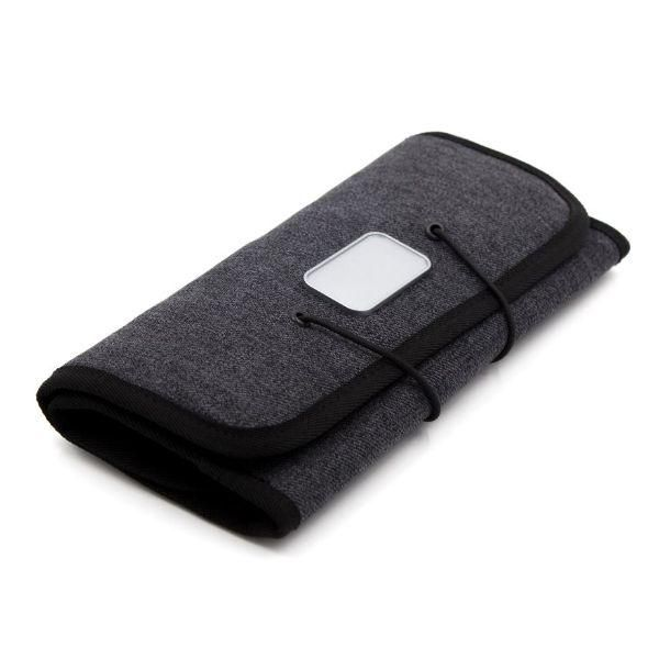 Brand Charger Folio Tech Organizer Small Pouch Bags 5