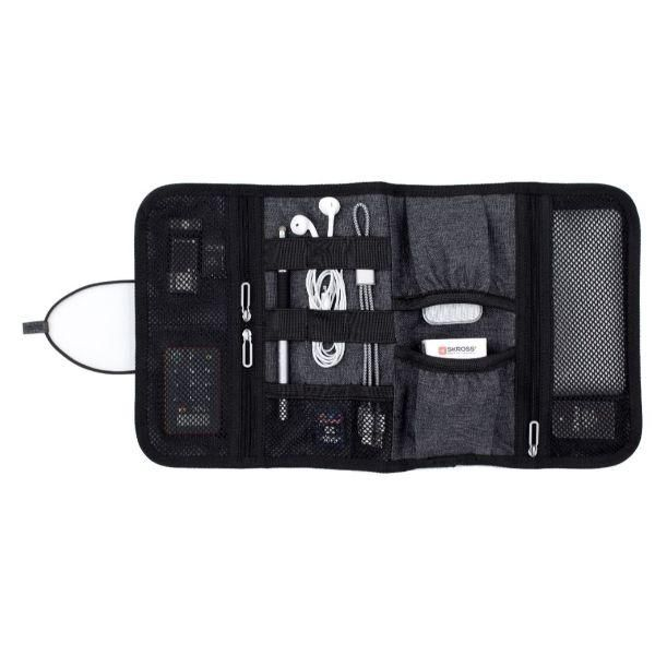 Brand Charger Folio Tech Organizer Small Pouch Bags 3