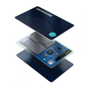 Safedome Recharge With Fast Charger Electronics & Technology Other Electronics & Technology EMO1055-1