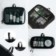 Side By Side Travel Packer Travel Bag / Trolley Case Bags ttb1022-3
