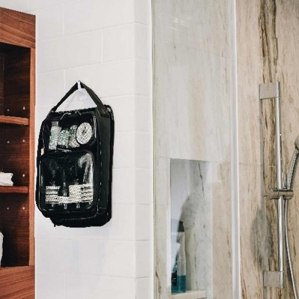 Side By Side Travel Packer Travel Bag / Trolley Case Bags ttb1022-4