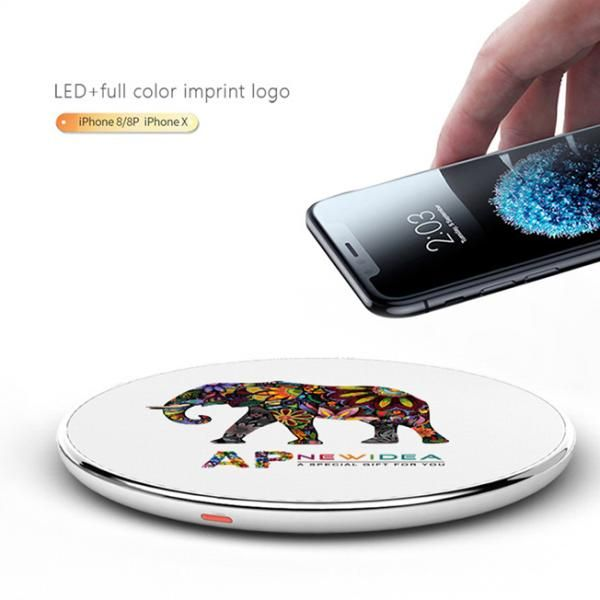 2155 Wireless Charger Electronics & Technology Computer & Mobile Accessories EMP1052