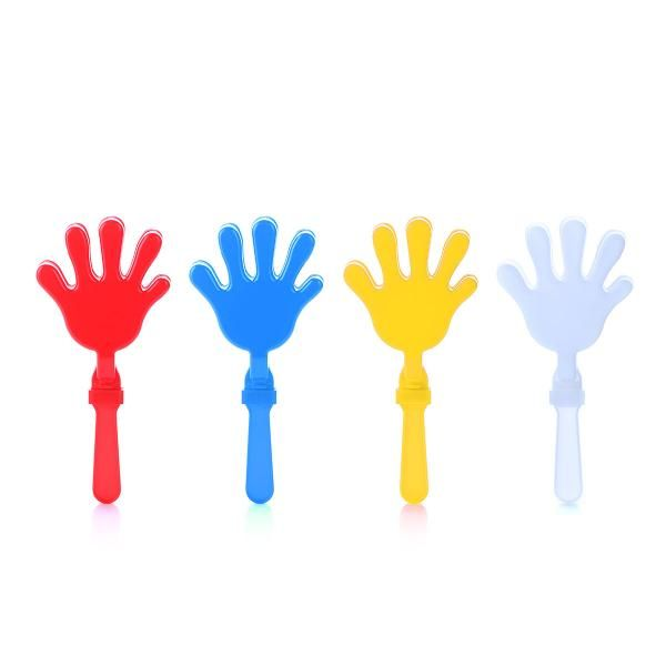 Hand Clapper Recreation Games & Festive Products RGD1002GroupHD