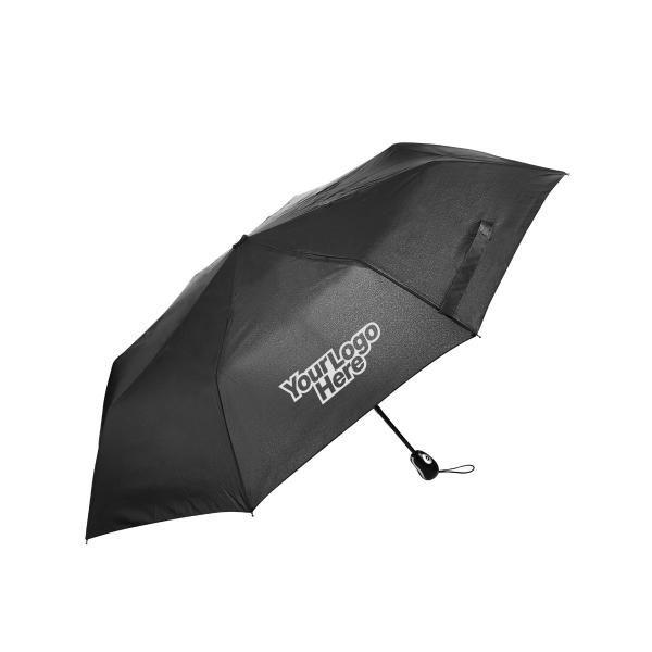 Gonzalez Auto Open Auto Close Foldable Umbrella Umbrella Foldable Umbrellas UMF1018LogoHD