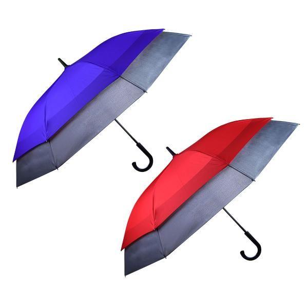 Mckeown Extend Auto Open Umbrella Umbrella Straight Umbrella UMS1027GroupHD