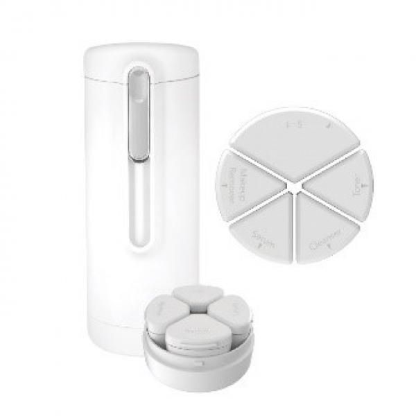 Tic Design Tic Skin Bottle V2 Personal Care Products Promotion 3