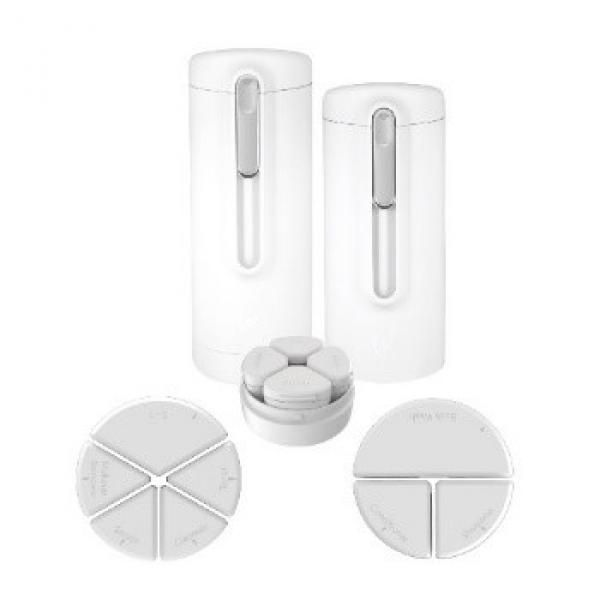Tic Design Tic Skin and Shower set V2 Personal Care Products Promotion 2