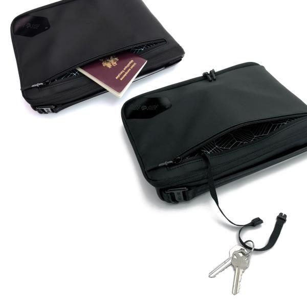 Side By Side Travel Packer Travel Bag / Trolley Case Bags tSBS018-07.1