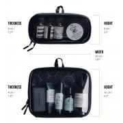 Side By Side Travel Packer Travel Bag / Trolley Case Bags uoutSBS018part2-7