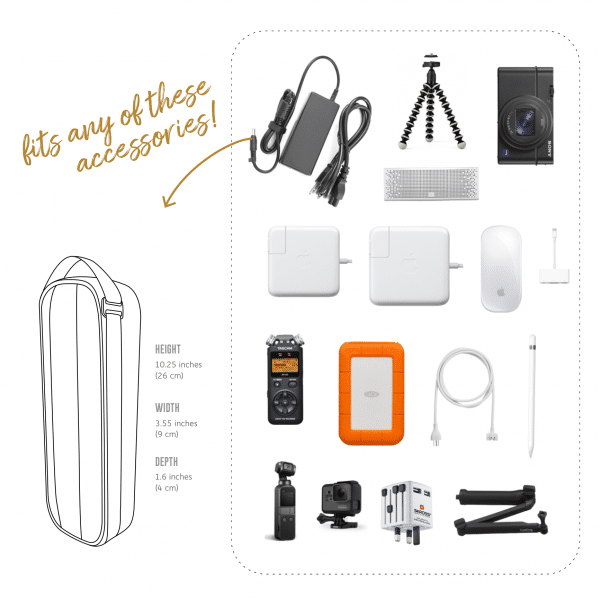 Side By Side Power Packer Other Bag Bags Crowdfunded Gifts PP-DETAIL---3